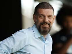 Slaven Bilic proud unbeaten start at West Brom