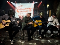 The Twang add extra Birmingham show to acoustic tour