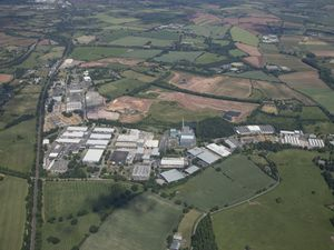 Hartlebury Trading Estate