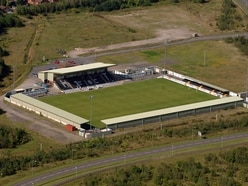 Hednesford Town start hunt for new manager