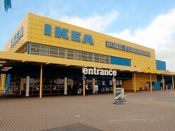 Ikea sales rise to £1.8 billion in the UK