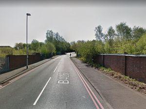 West Bromwich Street, in Oldbury. Photo: Google Maps