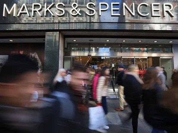 Old Stafford M&S sold but fails to reach guide price at auction