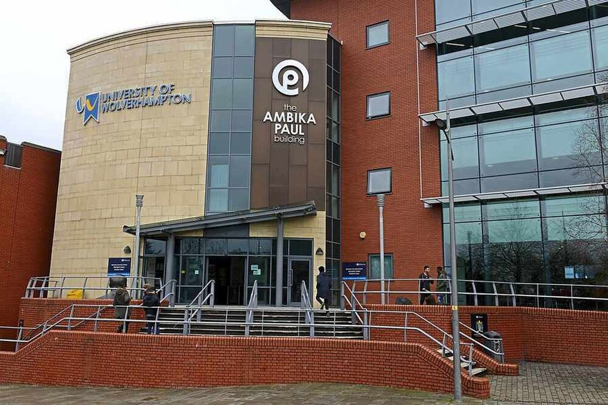 Bosses at the University of Wolverhampton have launched a consultation over transport
