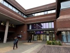 £100k training hub to help hundreds get jobs in Wolverhampton
