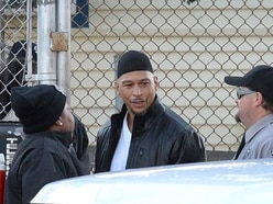 Former NFL player Rae Carruth released from jail