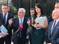 'Hooded Men' win latest stage of legal battle for probe into torture claims