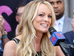 Why did Stormy Daniels pull out of Celebrity Big Brother?