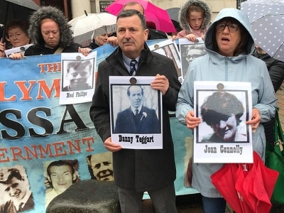 Ballymurphy Massacre 'illegitimate and unjustified', court hears