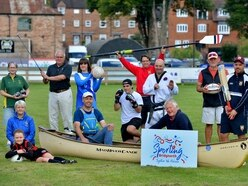 Live music, food and drink planned for Bridgnorth community sports day