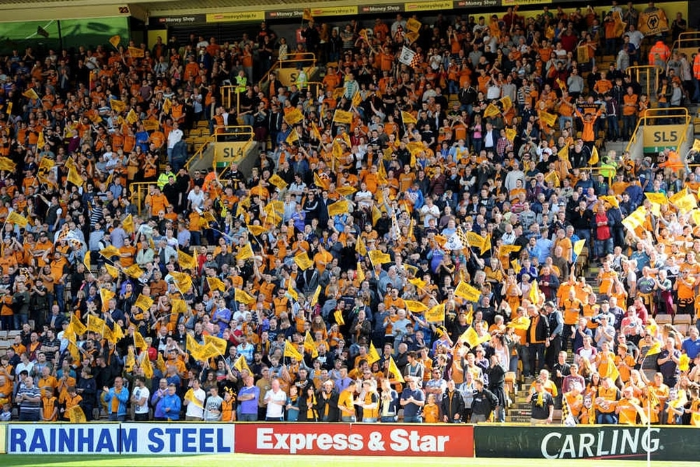 wolves to subsidise ticket prices for leeds match at