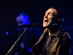 David Gray, Symphony Hall, Birmingham - review with PICTURES