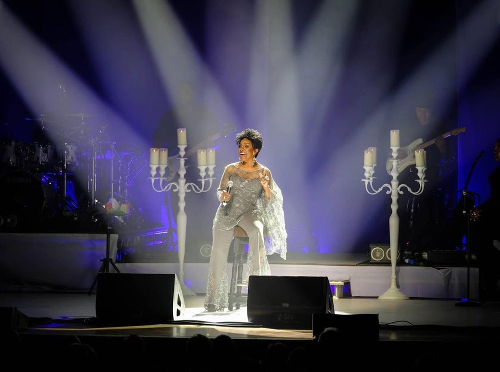 Gladys Knight, Symphony Hall, Birmingham - review and