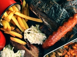 Food review: Hickory's Smokehouse, Kingswinford