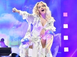 Rita Ora, Arena Birmingham - review and pictures