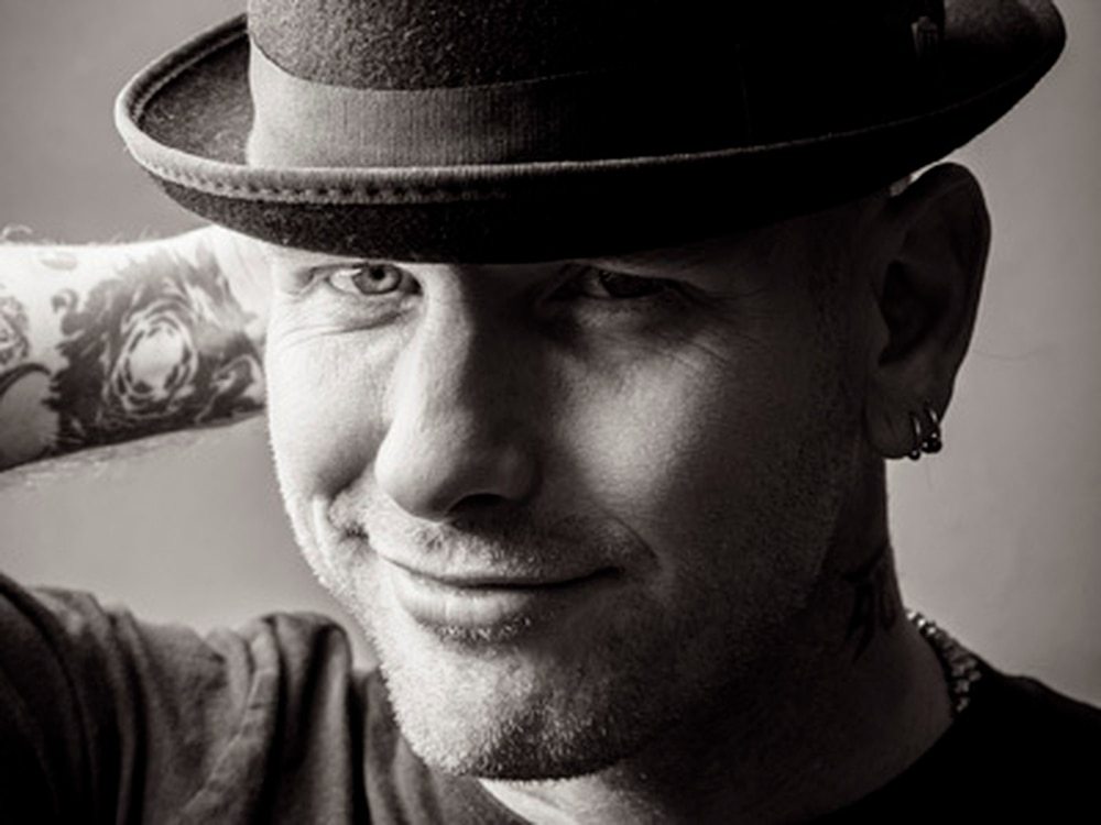 Corey Taylor on Donald Trump, The Kardashians, living with a broken neck and Birmingham - star speaks ahead of Midland gig