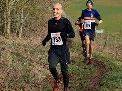 What it's like to lose six stone in a year - West Bromwich man gears up for Birmingham 10k race