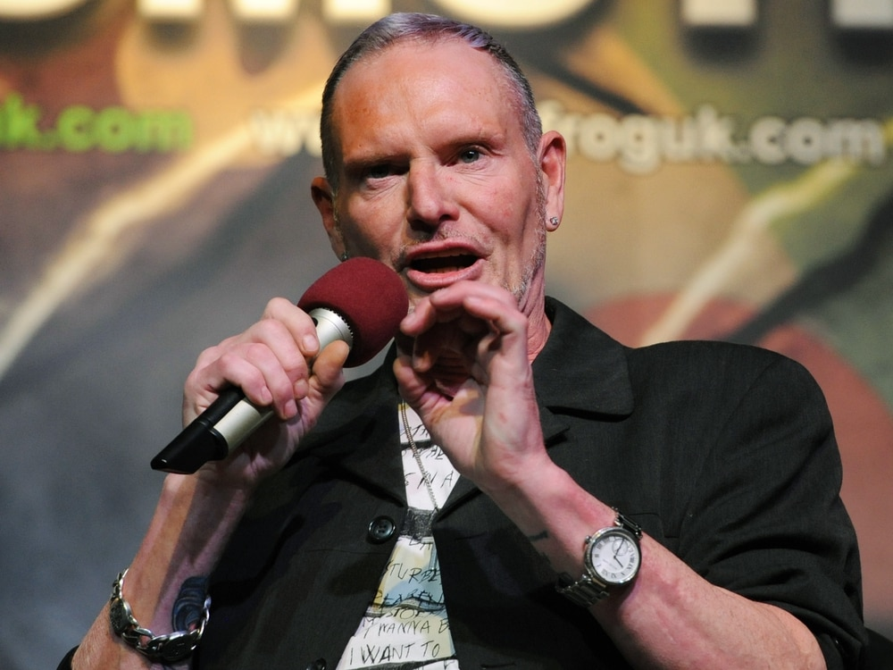'Unwell' Gazza cancels Bewdley gig for second time