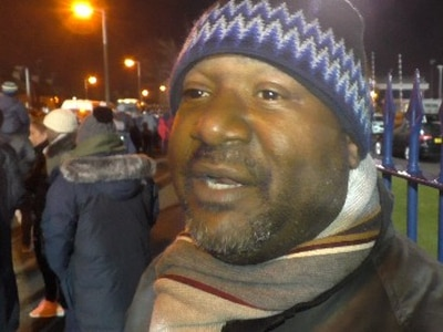 West Brom 4 Leeds 1: Baggies fans buoyant following rout - WATCH