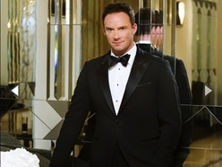 Russell Watson to perform in Stafford