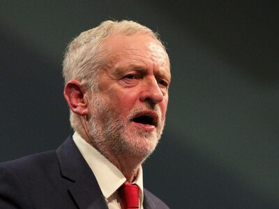 Corbyn threatens legal action over claim he 'sold secrets to Communist spies'