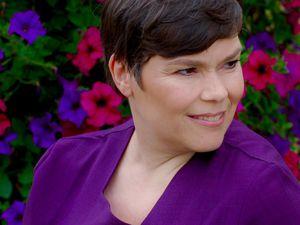 Rachel Brown, founder of Chakra Kids