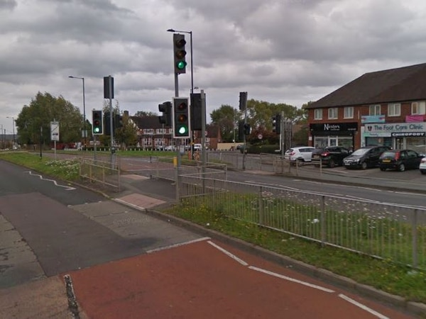 Boy seriously injured after being hit by lorry