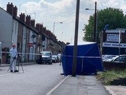 Murder arrests as man dies three days after Darlaston stabbing