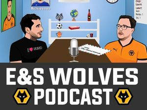 Wolves podcast episode 53