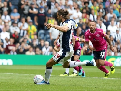 West Brom 7 QPR 1 - Report and pictures