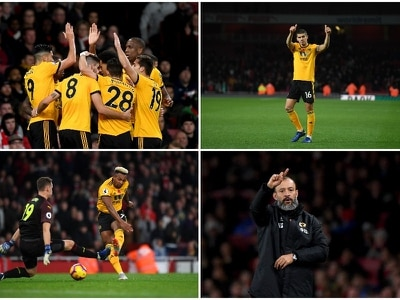 The Tim Spiers debrief – Arsenal 1 Wolves 1