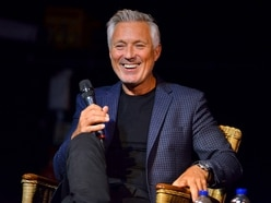 An Audience with Martin Kemp, Robin2, Bilston - review and pictures
