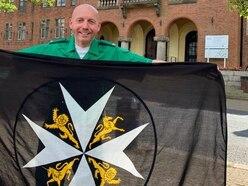 Praise for St John Ambulance heroes by Dudley-based president