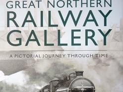 Ironbridge Museum man tells railway's story in new book
