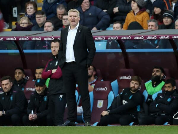 Aston Villa boss Dean Smith: We could have scored more