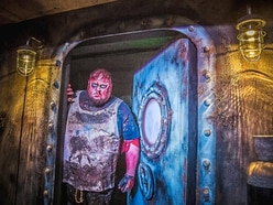 Travel: Scarefest, Alton towers