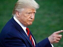New York prosecutors subpoena Trump tax returns
