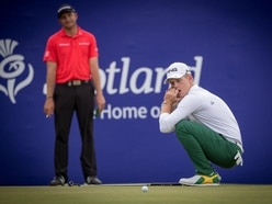 Brandon Stone misses out on historic 59 but Scottish Open win books Open spot