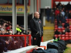 Chris Marsh: Big decision ahead for Walsall chiefs