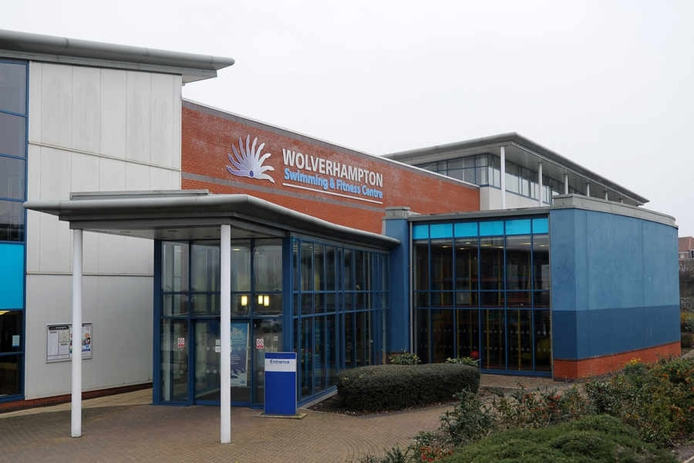Wolverhampton Swimming And Fitness Centre Pool To Shut For Four Months Express Star