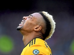 Nuno backing Adama Traore to shine for Wolves