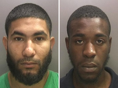 'It was like the Wild West' - Thugs fired shotgun during clash with rival gang