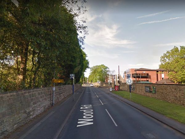 Wood Road, Tettenhall (Image: Google)