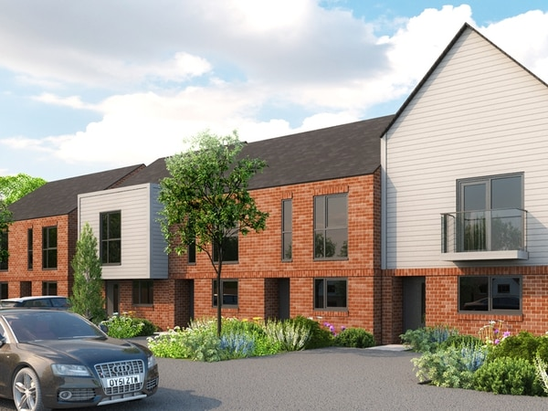 60 affordable homes up for grabs in Walsall