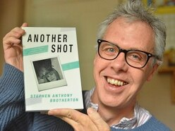 Author's debut novel looks back to Walsall in the 1970s