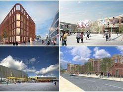 Wolverhampton Business Week: Eight reasons to be cheerful in the city