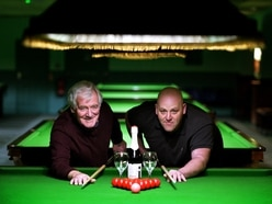 Big break! Bloxwich snooker hall and bar reopen after major transformation