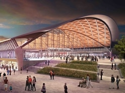 HS2 boss says route will bring 500,000 jobs and 90,000 new homes