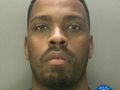 Man jailed for shooting rival gang member dead after chance meeting in Birmingham street