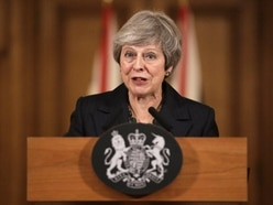 Defiant May faces continued threats as Brexit row rumbles on